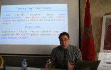 Maths-Fin séance du  Lundi 23 Mars 2020 Prof : M. Redouaby