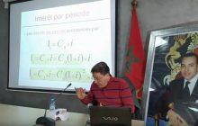Maths-Fin séance du  Lundi 16 Mars 2020 Prof : M. Redouaby