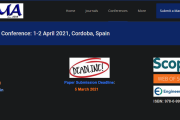 37th IBIMA Conference: 1-2 April 2021, Cordoba, Spain